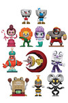 Mystery Minis Cuphead Series 1 Individual Figure