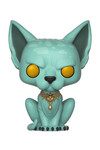 Pop Comics: Saga -  Lying Cat Vinyl Figure