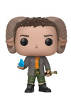 Pop Comics: Saga -  Marko with Sword Figure