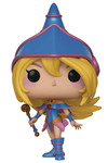 Pop! Animation: Yu-Gi-Oh! Dark Magician Girl