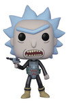 Pop Animation Rick & Morty - Prison Escape Rick Vinyl Figure