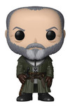 Pop Game of Thrones Season 8 Davros Seaworth Vinyl Figure