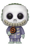 Pop Disney Nightmare Before Christmas - Barrel Vinyl Figure