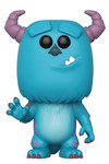 Pop Disney Monsters Inc - Sulley Vinyl Figure