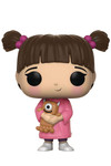 Pop Disney Monsters Inc - Boo Vinyl Figure