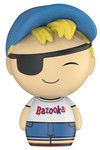 Dorbz Specialty Series Bazooka Joe Vinyl Figure