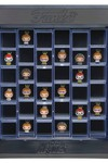 Display Case - Pint Size Heroes (clear)
