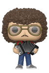 "Pop Rocks: ""Weird Al"" Yankovic Vinyl Figure"