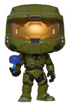 Pop Halo - Master Chief with Cortana Vinyl Figure