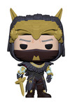POP Games: Destiny - Osiris Vinyl Figure