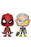 Vynl Marvel Comics - Deadpool & Cable