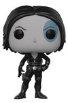 Pop Marvel: X-Men - Domino Vinyl Figure