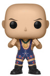 Pop WWE Kurt Angle (Ring Gear) Vinyl Figure