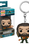Pop Keychain Aquaman- Arthur Curry