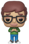 Pop! Television: Big Mouth - Andrew Vinyl Figure