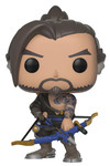 Pop! Games: Overwatch S4 Hanzo