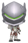 Pop! Games: Overwatch S4 Genji