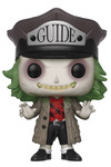 Pop! Horror: Beetlejuice - Beetlejuice w/ Hat