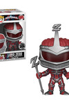 Pop TV: Power Rangers - Lord Zedd