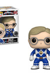 Pop TV: Power Rangers - Blue Ranger  (No Helmet)