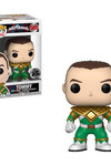 Pop TV: Power Rangers - Green Ranger (No Helmet)