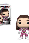 Pop TV: Power Rangers - Pink Ranger (No Helmet)