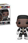Pop TV: Power Rangers - Black Ranger  (No Helmet)