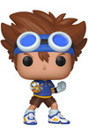 Pop! Animation: Digimon S1 Tai