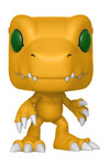 Pop! Animation: Digimon S1 Agumon