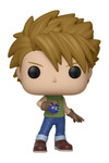 Pop! Animation: Digimon S1 Matt