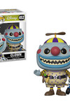 Pop Disney Nightmare Before Christmas -Clown