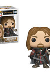 Pop Movies: LOTR/Hobbit - Boromir