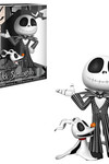 Super Deluxe Vinyl - Nightmare Before Christmas Jack Skellington
