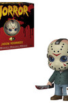 5 Star Horror- Jason Voorhees