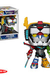 "Pop Animation - 6"" Voltron - Voltron"