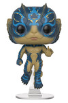 Pop Movies: Shape of Water - Amphibian Man Vinyl Figure
