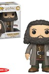 "Pop Harry Potter - Rubeus Hagrid w/ Cake 6"" Vinyl Figure"