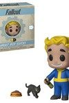 5 Star: Fallout S2 -- Vault Boy (Luck)