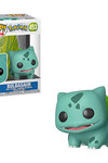Pop Games: Pokemon - Bulbasaur