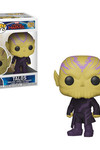Pop Marvel: Captain Marvel- Talos
