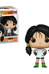 Pop Animation: DBZ - Videl