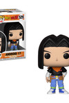 Pop Animation: DBZ - Android 17