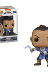 Pop Animation: Avatar - Sokka