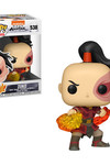 Pop! Animation: Avatar: The Last Airbender - Zuko