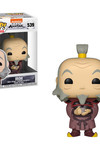 Pop! Animation - Avatar: The Last Airbender - Iroh with Tea