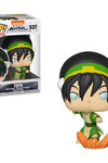 Pop Animation: Avatar - Toph