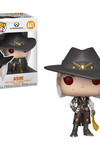 Pop Games: Overwatch - Ashe