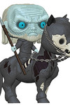 Pop Rides: GoT - White Walker on Horse
