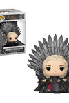 Pop Deluxe: GoT - Daenerys Sitting on Iron Throne