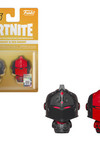 Pint Size Heroes : Fortnite - Black Knight & Red Knight